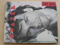 Schulz - Patrick Swayze (1993)