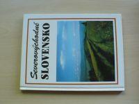 Severovýchodné Slovensko (1995) slovensky