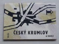 Český Krumlov a okolí (1964)