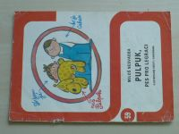 Ilustrované sešity 59 - Nesvadba - Pulpuk, pes pro legraci (1980)
