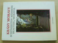 Pořízka - Krásy Moravy, Schönheiten Mährens, Beauties of Moravia (2000)