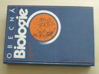 Romanovský - Obecná biologie (1988)