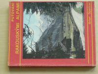 Spencer - Putování rakouskými Alpami (1991)