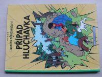 Hergé - Tintinova dobrodružství - Případ hluchavka (2010)