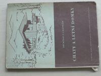 Klepáček - Chaty a letní domky (1956)