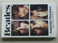 Matzner - Beatles (1987)
