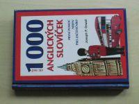 Orwell - Více než 1000 anglických slovíček - první pomoc /nejen/ pro začátečníky (2007)