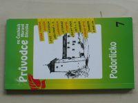 Průvodce po Čechách, Moravě a Slezsku 7 Podorlicko (1995)