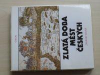Winter - Zlatá doba měst českých (1991)