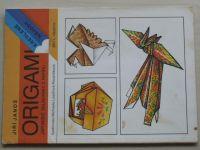 Janoš - Origami - Japonské skládanky z papíru (1991)