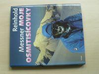 Messner - Moje osmitisícovky (1993)