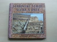 Perringovi - Starověké stavby včera a dnes (1999)