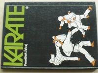 Šebej - Karate (1990) slovensky
