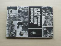 Českoslovenští filmoví režiséři sedmdesátých let (1983)
