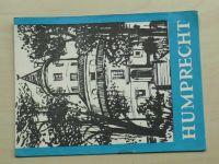 Kafka - Humprecht (1959)