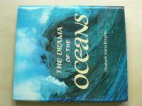 Elisabeth Mann Borgese - The Drama of the Ocean (New York 1975)