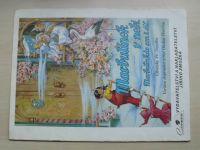 Haering - Marbulínek v nebi - Marbulínkův sen II. díl (1992)