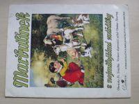 Haerling - Marbulínek s nejmilejšími zvířátky (1991)
