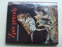 Hanzák, Šálek - Zpěv přírody (1971) + gramofonová deska