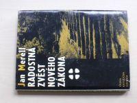 Merell - Radostná zvěst Nového zákona (1973)
