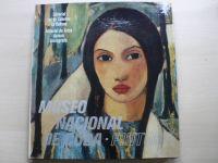 Museo Nacional de Cuba - Pintura (1978)