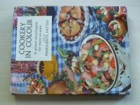 Patten ed. - Cookery in colour - A picture encyclopedia for every occasion (1960) anglicky