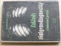 Pišút - Základy röntgenodiagnostiky v internej praxi (1952)