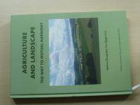 Šarapatka -  Agriculture and Landscape - Zemědělství a krajina (2012) anglicky