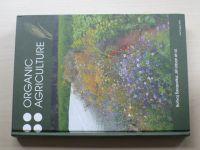 Šarapatka, Urban - Organic Agriculture (2009) věnování autora, Ekologické zemědělství