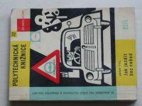 Tyl - Jak jezdit bez nehod (1962)