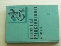 Zlatník - Lesnická fytocenologie (1975)