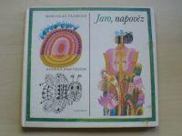 M. Florian - Jaro, napověz (1981) il. J. Paleček