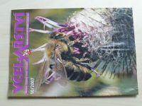Včelařství 10 (2007) ročník LX.