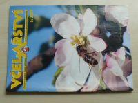 Včelařství 5 (2007) ročník LX.
