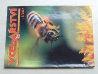 Včelařství 8 (2007) ročník LX.
