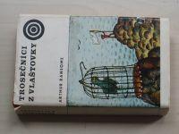 Ransome - Trosečníci z Vlaštovky (1972) edice Střelka