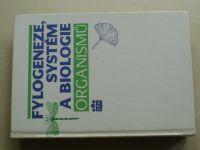 Rosypal a kol. - Fylogeneze, systém a biologie organismů (1992)