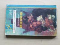 Superromance, č. 1: Bennettová - Světlo tvých očí (1993)