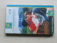 Superromance, č. 15: Brondosová - Dávej a ber (1994)