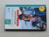Superromance, č. 21: Bradfordová - Rozumná dohoda (1995)