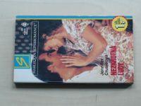 Superromance, č. 22: Crusieová - Nezkrotná Lucy (1995)
