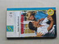 Superromance, č. 23: Bedfordová - Vzdálený příslib (1995)