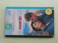 Superromance, č. 26: Garrettová - Utkané sny (1995)
