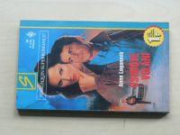 Superromance, č. 30: Loganová - Osudové volání (1995)