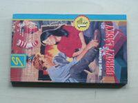 Superromance, č. 31: Daltonová - Obrazy lásky (1995)