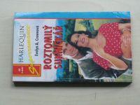 Superromance, č. 49: Croweová - Roztomilý sukničkář (1997)