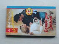 Superromance, č. 53: Holmesová - Domov pro Justina (1997)