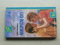 Superromance, č.11: Ericksonová - Nebezpečné city (1994)