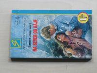 Superromance, č.20: Jamesová - Na sever od ráje (1995)