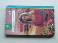 Superromance, č.3: Canfieldová - Mariah (1993)